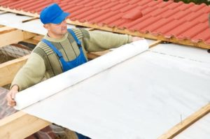 Roof Leak Repair Solution in Keswick & GTA