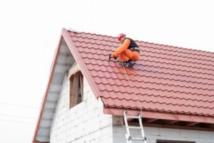 Re-Roof Repairing Company York Region & GTA